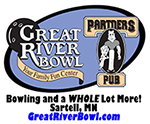 Great River Bowl - Partners Pub