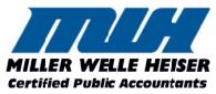 Miller Welle Heiser