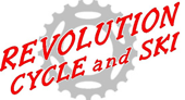 Revolution Cycle & Ski